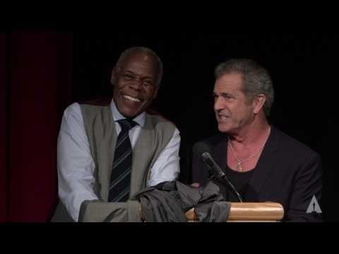 Oscars: Tribute to Richard Donner – Riggs and Murtaugh Reunite