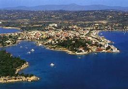 Porto-Heli, Greece.