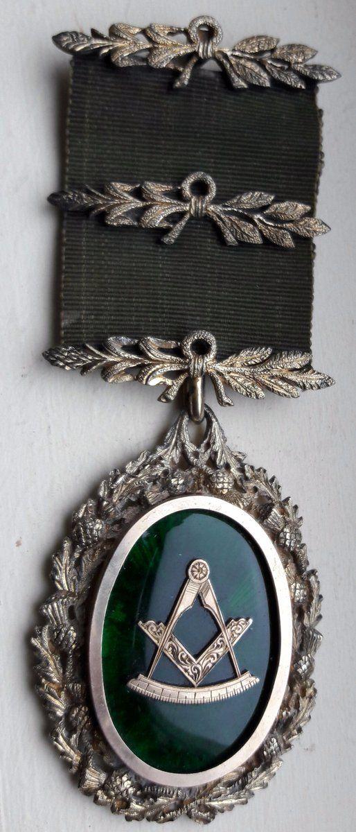 P.M. jewel
