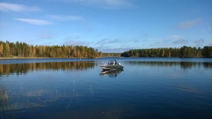 Olit paljon kalassa myös veljiesi kanssa,kuten tällä viimeisellä reissullasi Norjassa. Olit kovin rakas heille.Paras kalakaveri ja paras kokki mitä kalaruokiin tulee!