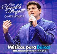 CD Padre Reginaldo Manzotti - Entre Amigos (2015)