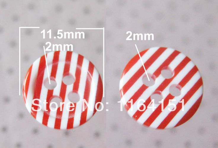 150 шт. 4 Отверстия блузки и рубашки Кнопки 11.5 мм скрапбукинга продукты Красная одежда Зебра Полосатая Высокое качество объемных кнопок sk0253