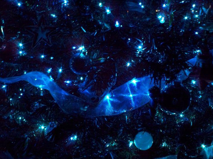 Christmas Lights Wallpaper | Christmas Lights Wallpaper