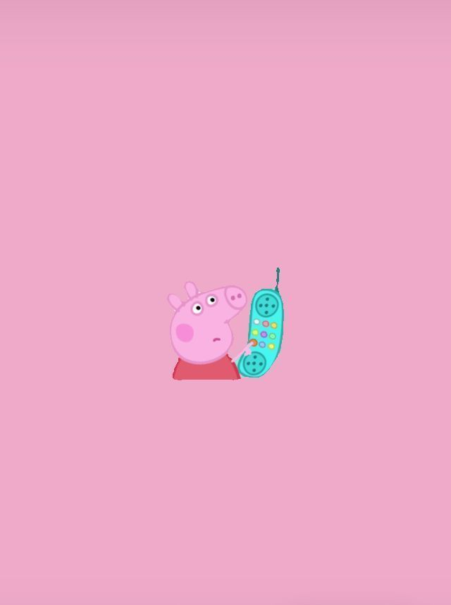 60 Peppa Pig Wallpapers For FREE   Wallpapers.com