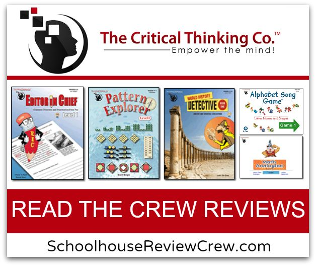 critical thinking homeschool curriculum Curriculum index alpha omega publications bju press abeka apologia ace saxon teaching textbooks math-u-see membership flash-sale browse all products homeschool× (50,365) curriculum subjects electives reference supplemental teaching resources type refine by grade level ▽.