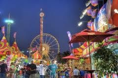 2014 LA County Fair Concert Discount Tickets + Coupons