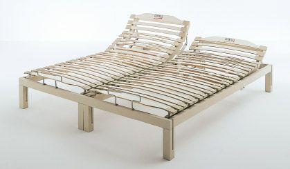 Dorsal IES bed