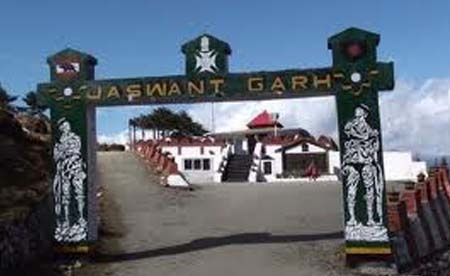 Jashwant Garh Indo Chinese War Memorial - Bomdila   Assam ...