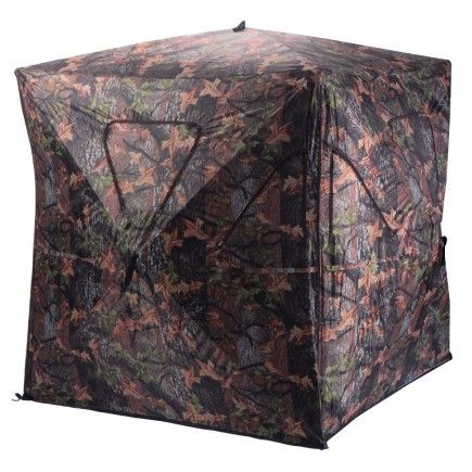 1000 Ideas About Ground Blinds On Pinterest Deer Stands