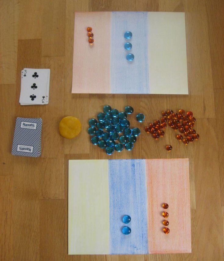 1st grade math games
