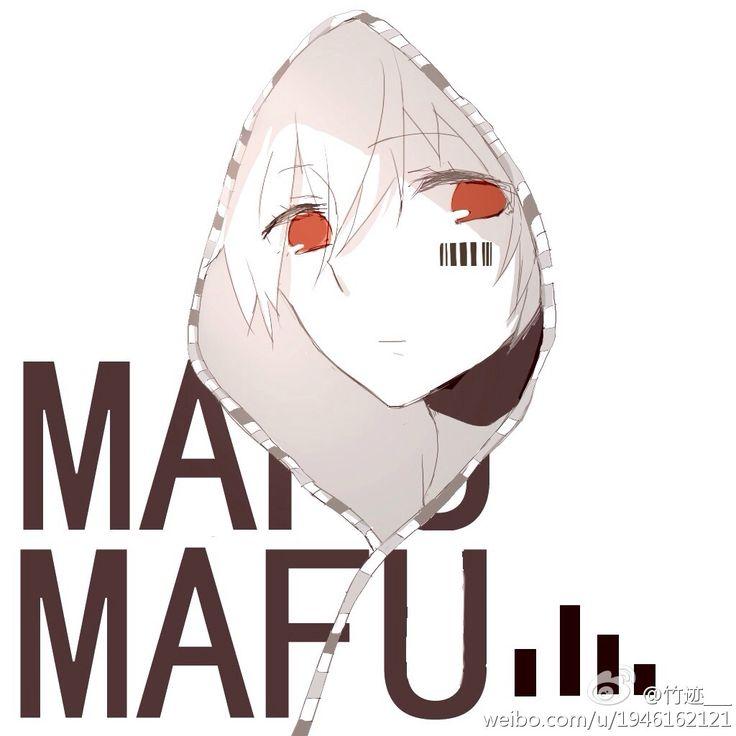 Mafumafu