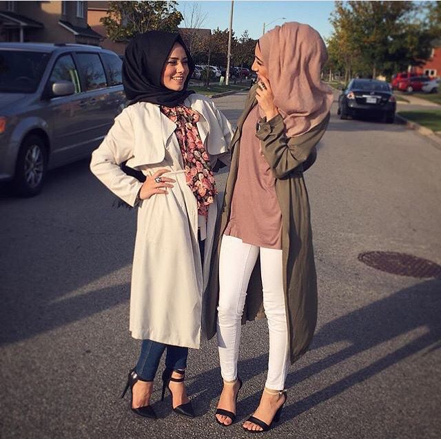 Muslimah Apparel Things™ @muslimahapparelthings Right or Left?Instagram photo