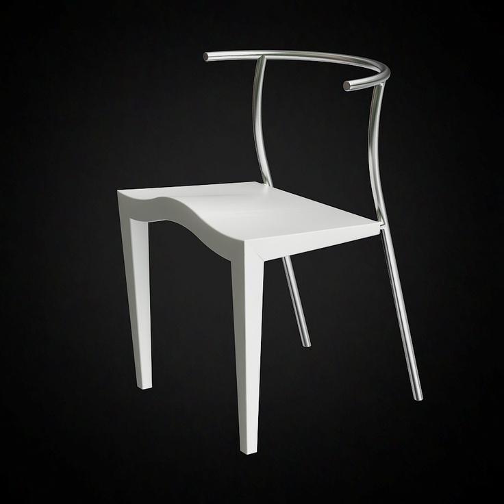 Dr glob chair philippe starck kartell best design Philippe starck first design