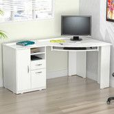 Found it at Wayfair - Inval Computer Desk