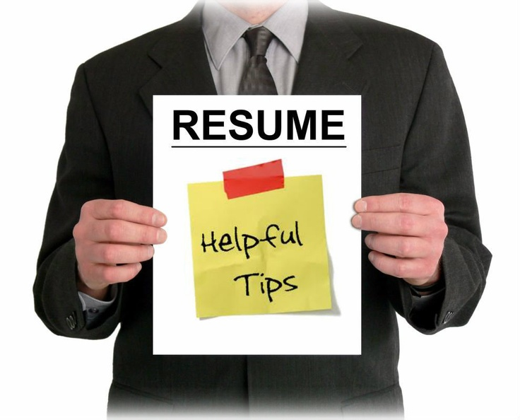 5 reasons why an employer will ignore your resume