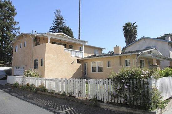Sold: $834,000 531 W Ortega St, Santa Barbara, CA 93101 California Property Group - Sheila Siegel Broker Santa Barbara & Ventura County Real Estate - 805.692.9090 BRE# 01010760