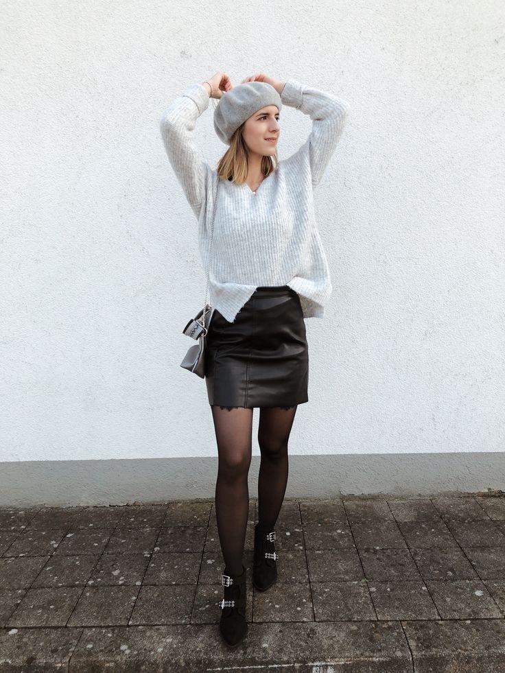 Kuschelig unterwegs! Outfit Tipps