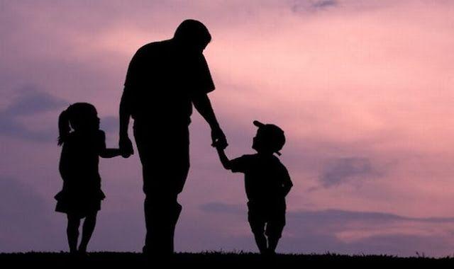 ΠΩΣ ΚΑΙ ΓΙΑΤΙ καθιερώθηκε η Ημέρα του Πατέρα...