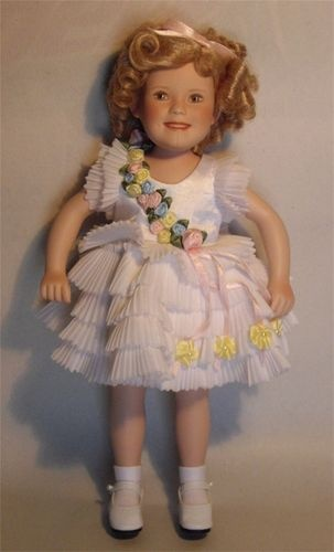 Baby Take A Bow Shirley Dolls I Own Or Would Love To