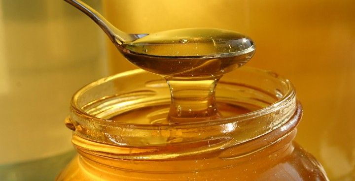 Natures Home Spa: Milk, Honey and Egg Face Mask Recipe