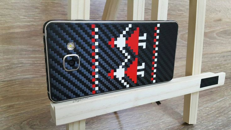 Folii Carbon 3M Black Samsung Galaxy A5 (2016)  #24gsm http://www.24gsm.ro  / 0728428428 #traditional #ecra2017 #skins #protect #romania #traditie #red #samsungs8 #trends