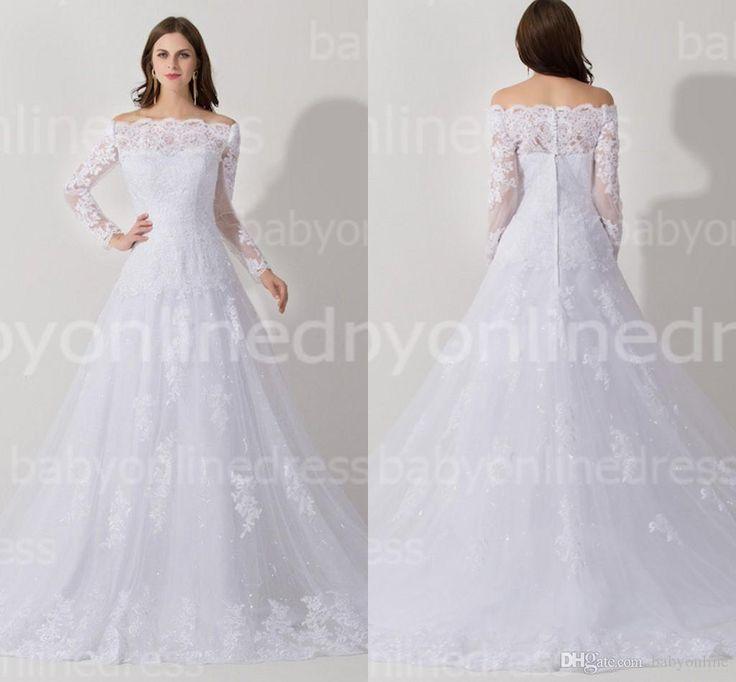 idées à propos de Robes De Mariée Aline sur Pinterest  Robes de ...