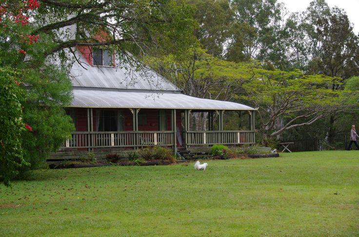405 Blackmount Road, Tiaro, Queensland 4650