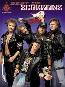 Scorpions is one of my favourite hard rock / heavy metal band. Their song writting skills always impressed me, as much for there ballads and rocking sound. If you like 80's heavy metal sound, check my band www.trainwreckarchitect.net