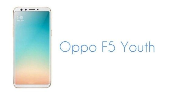 OPPO F5 Youth CPH1725 Firmware & Flash Tool Download Free