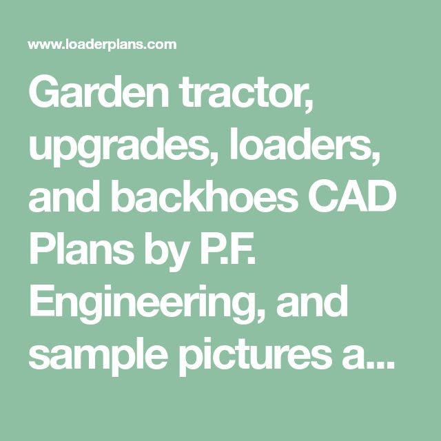 42 best tractor images on Pinterest | Engine repair, Lawn mower and ...