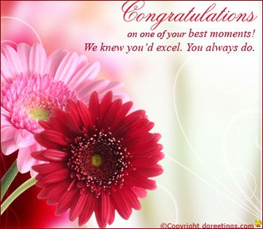 7 best congratulations images on pinterest congratulations card congratulations quotes card altavistaventures Image collections