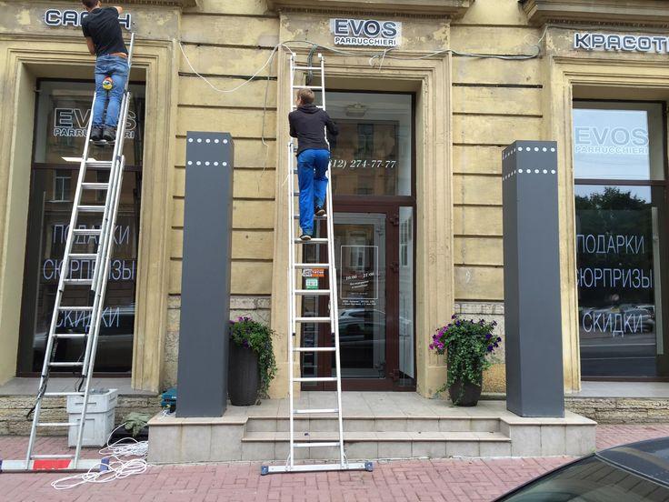 @EVOS_italia  international project ✌ lo stile rock chic di Evos presto a.. San Pietroburgo ✓   https://www.facebook.com/paoloroman12/posts/1144331995627992 @paolo0906