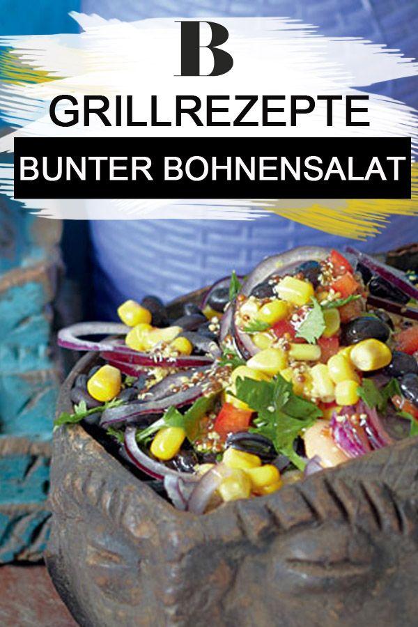 Salate Zum Grillen Die Besten Rezepte Grill Rezepte Salat
