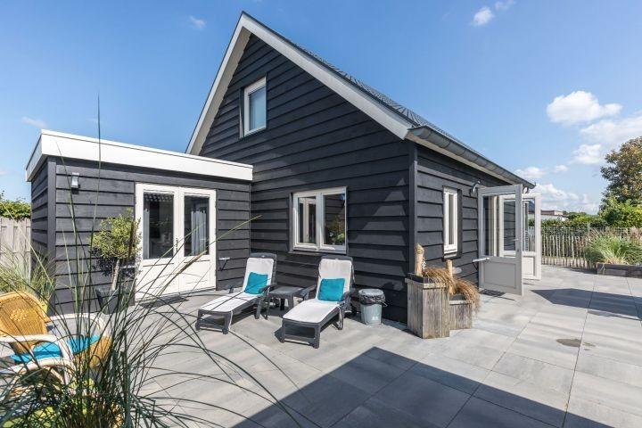 Luxus Ferienhaus Mit 2 Badezimmer Eingezauntem Garten Nahe Strand Horizon 58 In Renesse Niederlande Holla Ferienhaus Holland Ferienhaus Luxus Ferienhaus