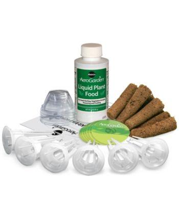 Aerogarden Grow Anything 6 Pod Refill Kit Hydroponics 400 x 300