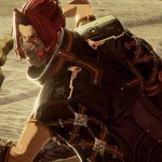 Souls-Like JRPG Code Vein Gets New 1080p Screenshots Showing Blood Tears and Characters