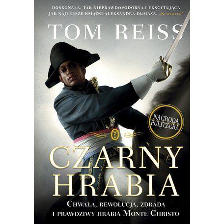 Genialna biografia Tomasza Aleksandra Dumasa, którego życiorys dostarczył inspiracji do stworzenia postaci Hrabiego Monte Christo i trzec...