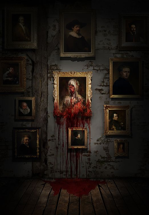Layers of Fear, awesome game. The company that made this actually had multiple games that were well known for being bad, so this is a huge improvement.