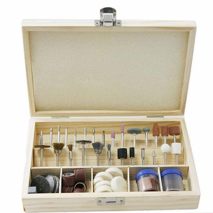 "$19.99 (Buy here: https://alitems.com/g/1e8d114494ebda23ff8b16525dc3e8/?i=5&ulp=https%3A%2F%2Fwww.aliexpress.com%2Fitem%2FDremel-carving-burnish-accessories-dremel-tools-accessories-mini-drill-for-rotary-machine-100-piece%2F32277519774.html ) 90pcs Rotary Accessory Grinding Polishing Cutter Tool Set in Box 1/8"" Dremel Bit for just $19.99"