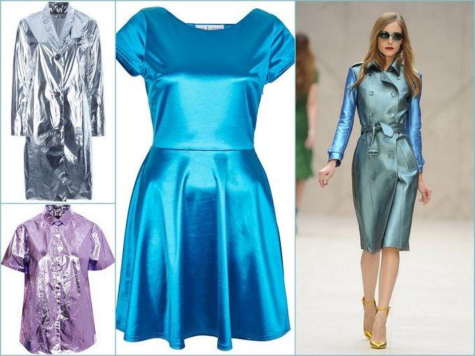 22 best top fashion blogger images on pinterest zurich european trend metallic fabrics for this 3ummer 2013 tendencia verano 2013 rutilante y metalizado fandeluxe Gallery