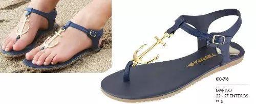 sandalias moda japonesa 2016 elegantes-casuales verano-playa