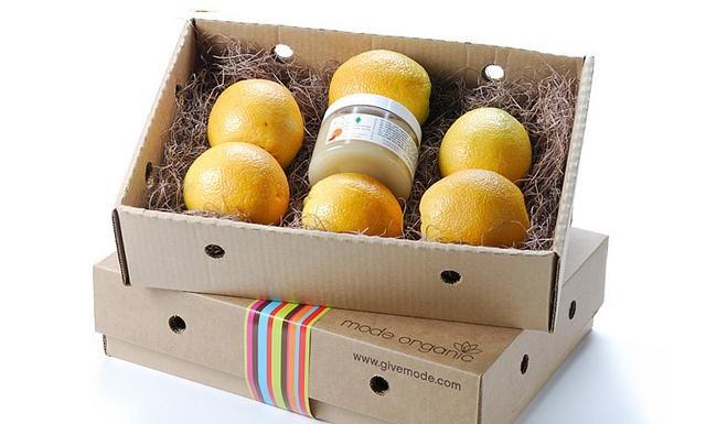 Mode Organic Packaging by Boondock Walker, via Flickr