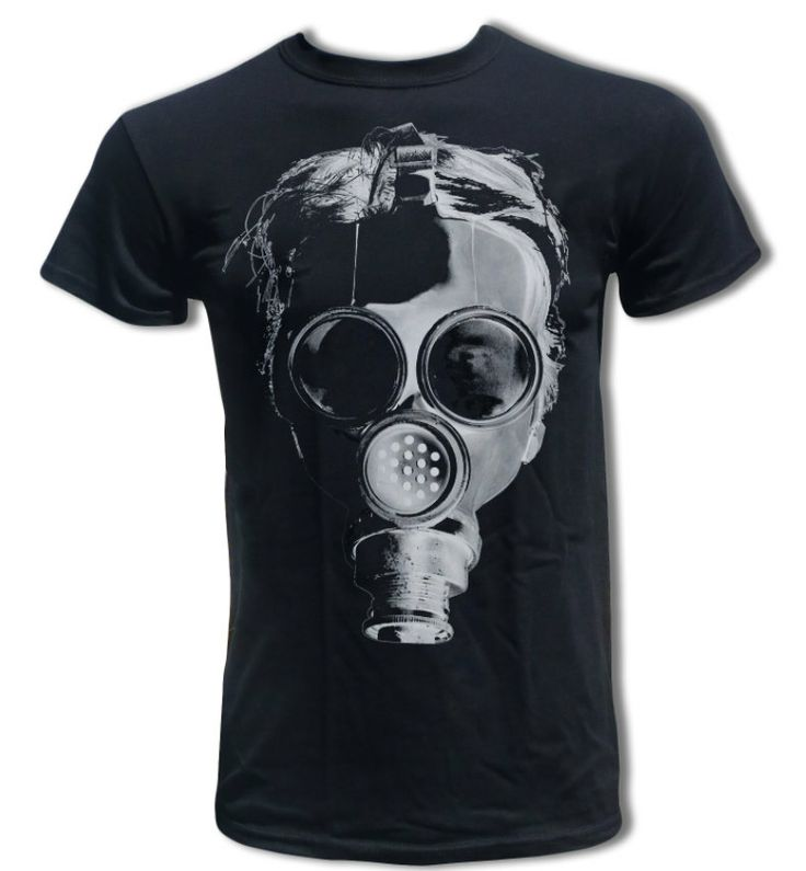 Graphic T Shirts Men