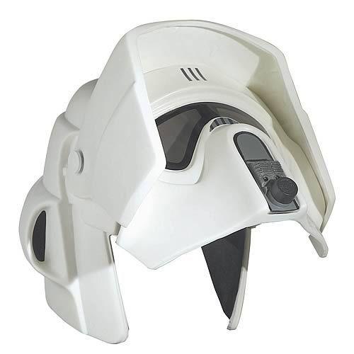 Star Wars Scout Trooper Helmet
