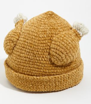 Gobble gobble   LOL!!: Turkey Hats, Gifts Ideas, Roasted Turkey, Knits Turkey, Funny Stuff, Thanksgiving, Things, Knits Hats, Kids Gifts