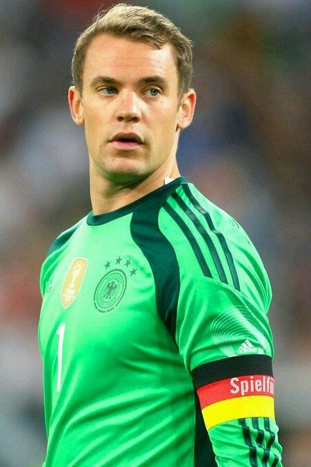 Image de blue eyes, germany, and manuel neuer