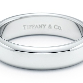 wedding band for him.