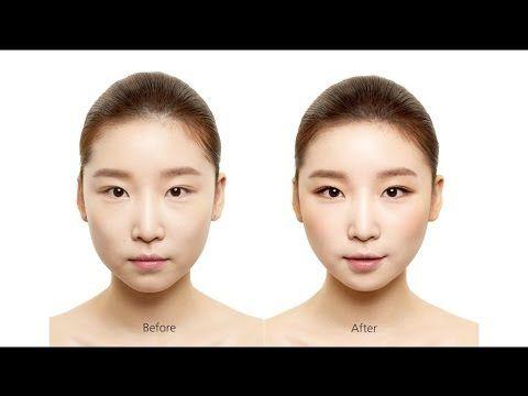 ▶ 컴플렉스 박멸 시리즈#4: 얼굴 윤곽 보정 메이크업 - Bye-bye Complex Series#4: Redesigning the Facial Lines! - YouTube