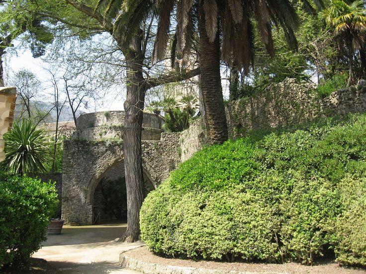 Ravello - Villa Rufolo