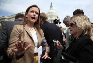 After IRS stonewalls, Tea Party Patriots sues for documents on targeting...4/15>>>